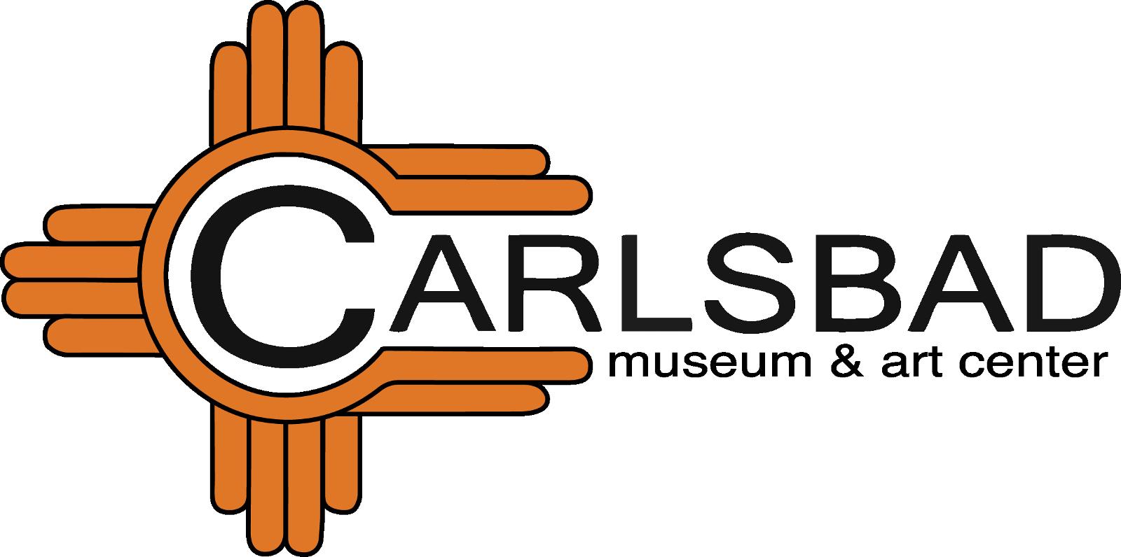 Carlsbad Museum Art Center Logo