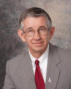 Mayor Dale Janway final color