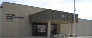 San Jose Senior Recreation Center