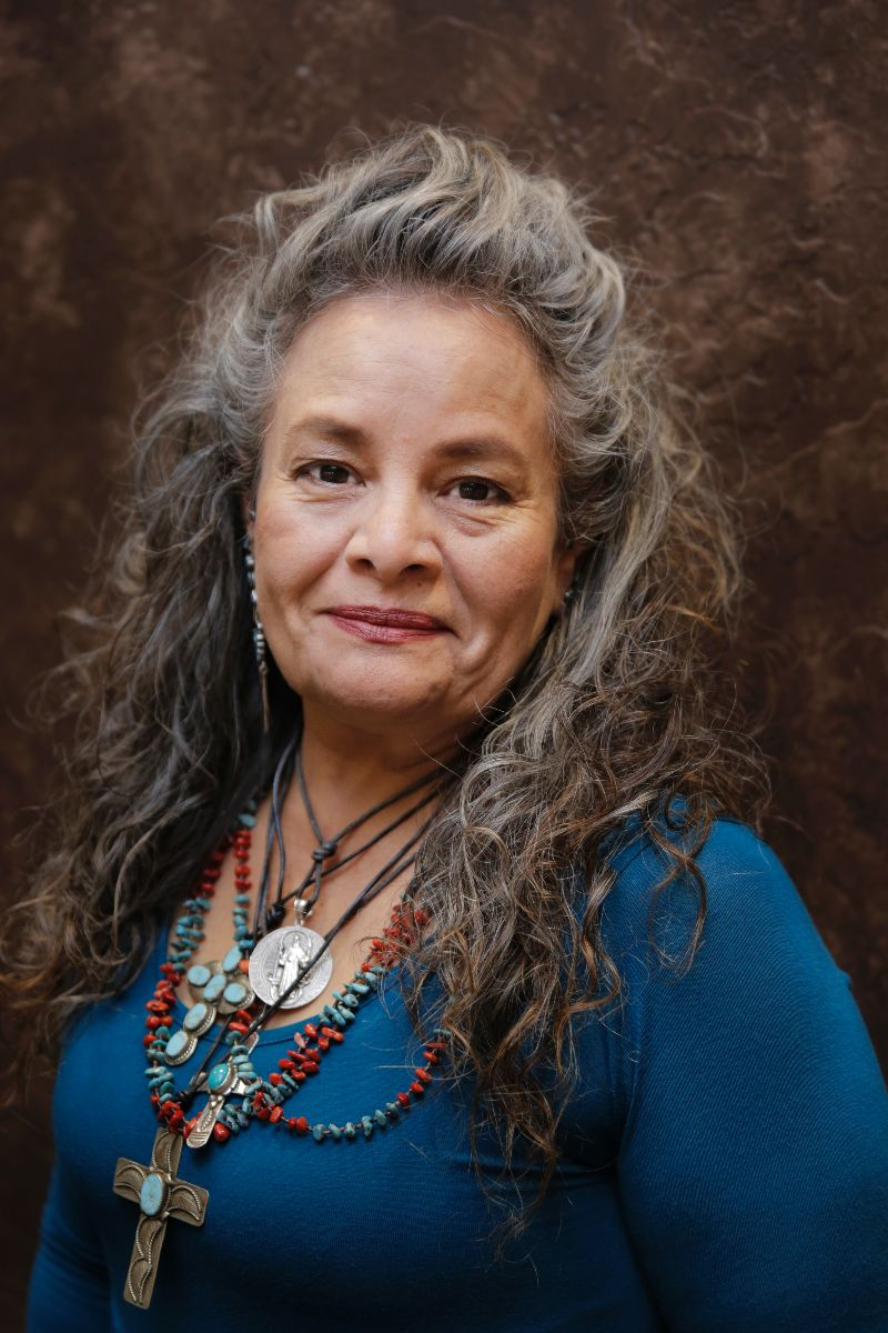 Lisa A. Anaya-Flores