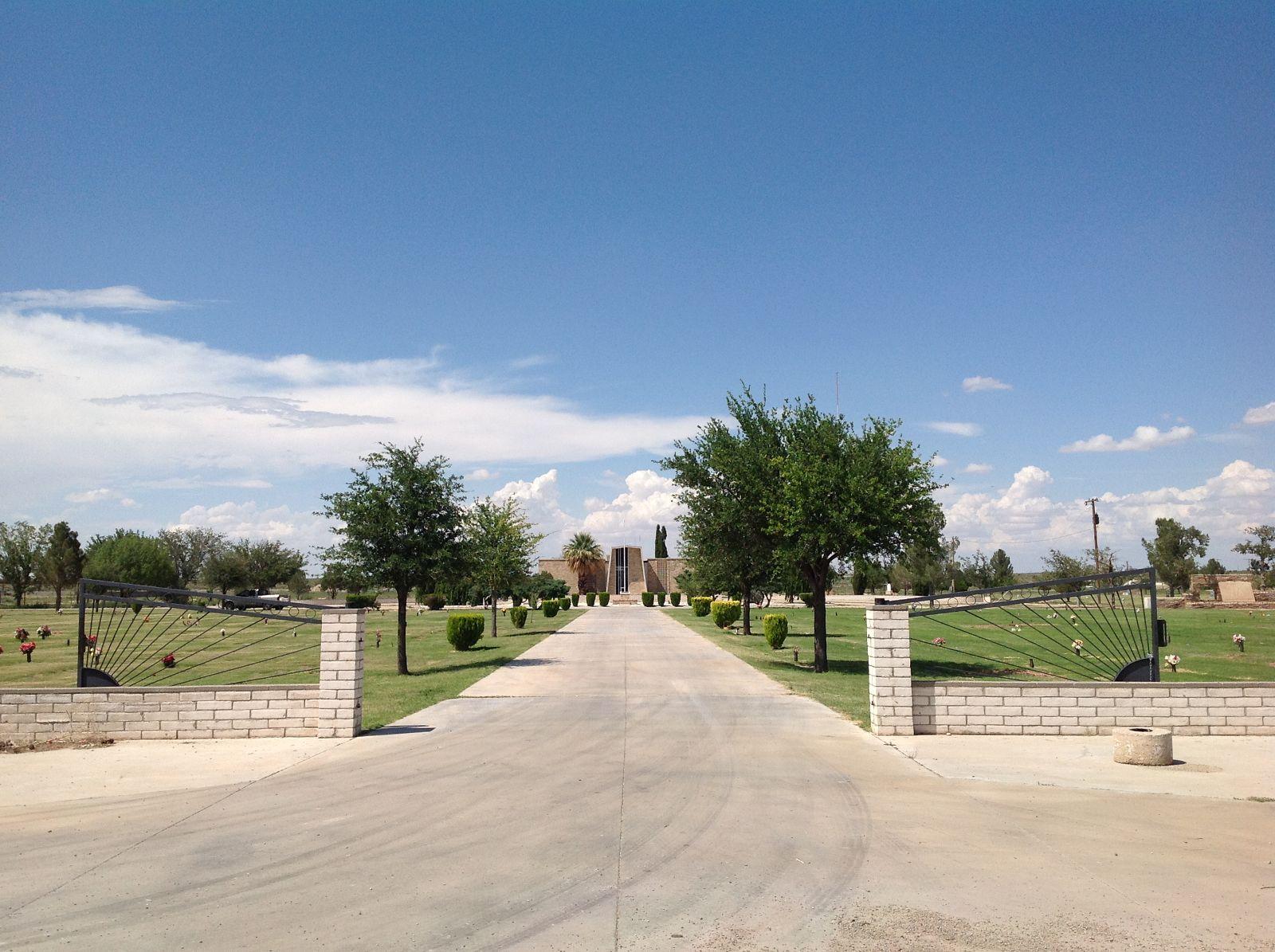 Sunset Gardens Cemetery & Mausoleum