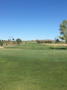 Lake Carlsbad Golf Course