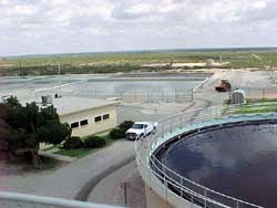 Wastewater and Sewer Department
