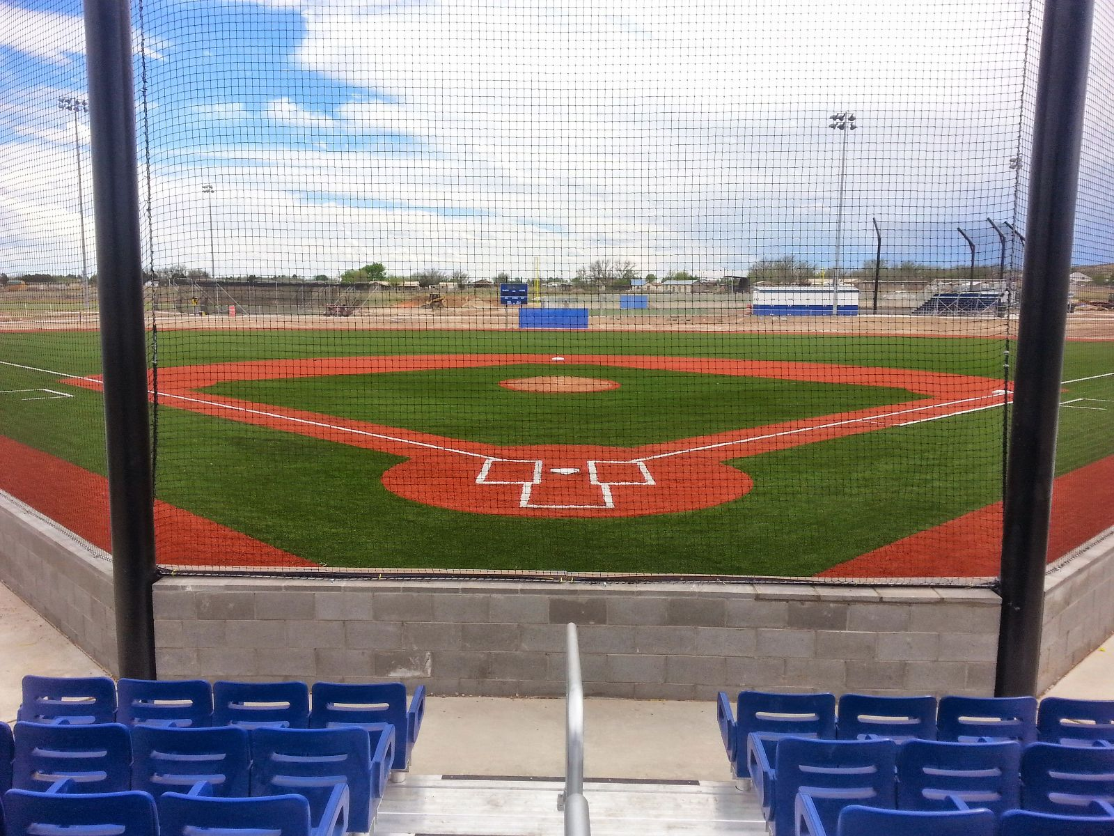 Bob Forrest Youth Sports Complex
