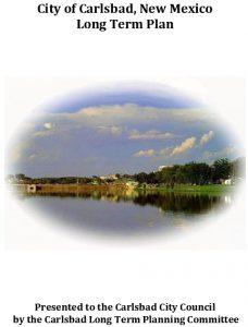 Icon of Carlsbad Long Term Plan 11-12