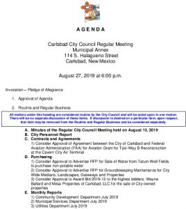 Icon of 08-27-19 CC Agenda Packet