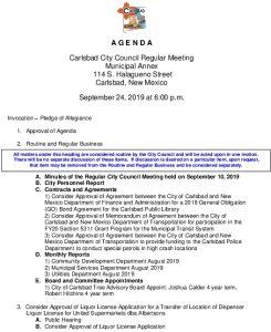 Icon of 09-24-19 Agenda