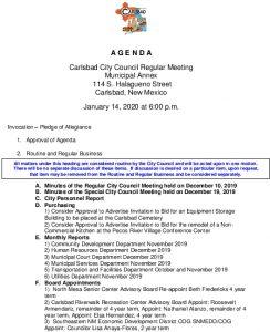 Icon of 01-14-20 CC Agenda Packet