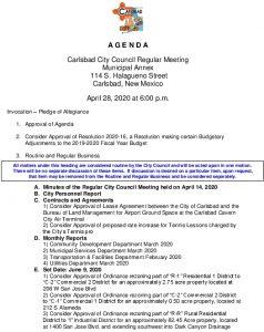 Icon of 04-28-20 CC Agenda Packet