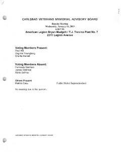 Icon of 01-16-19 Veterans Minutes