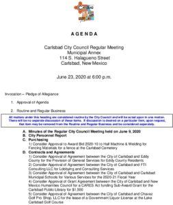 Icon of 06-23-20 CC Agenda Packet