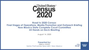 Icon of 2020 Census Update SCCC August 14 2020 Page 01