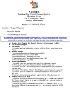 Icon of 08-25-20 CC Agenda Packet