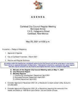 Icon of 05-25-21 CC Agenda Packet