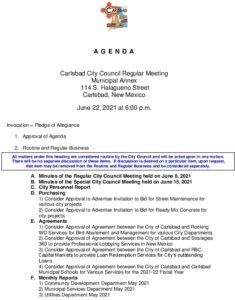 Icon of 06-22-21 CC Agenda Packet