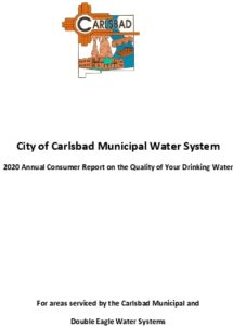 Icon of Carlsbad 2020 CCR